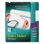 avery-index-maker-label-dividers-12-tab-letter-white-5-sets-pack-ave11429