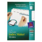avery-index-maker-dividers-white-5-tab-letter-ave11426