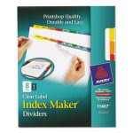 avery-index-maker-white-dividers-multicolor-8-tab-letter-ave11407