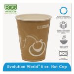 eco-products-evolution-world-24-pcf-hot-drink-cups-8-oz-peach-1000carton-ecoepbrhc8ew