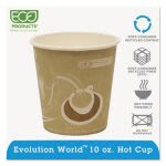 evolution-world-10-oz-recycled-hot-cups-1-000-cups-ecp-ep-brhc10-ew