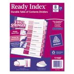 avery-index-table-contents-dividers-8-tab-letter-assorted-24-sets-ave11168