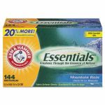 arm-hammer-essentials-dryer-sheets-mountain-rain-6-boxes-cdc3320000102
