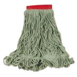 rubbermaid-d253-super-stitch-blend-mop-heads-green-large-6-mops-rcpd253gre