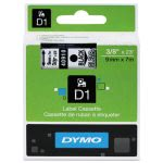 dymo-d1-standard-tape-cartridge-for-dymo-label-makers-38in-x-23ft-black-on-clear-dym40910