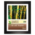 nu-dell-bamboo-frame-8-x-10-black-nud14181