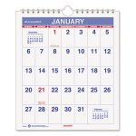 at-a-glance-mini-monthly-wall-calendar-6-1-2-x-7-1-2-white-2019-aagpm528