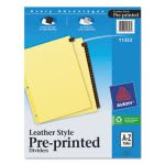 avery-clear-reinforced-preprinted-leather-tab-divider-a-z-1-set-ave11323