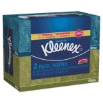 kleenex-white-facial-tissue-2-ply-160-box-12-two-packs-carton-kcc37399