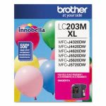 brother-lc203m-lc-203m-high-yield-ink-550-page-yield-magenta-brtlc203m