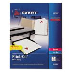 avery-print-on-dividers-5-tab-3-hole-punched-8-12-x-11-1set-ave11511