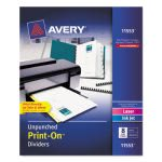 avery-dividers-8-tab-unpunched-8-1-2-x-11-white-5-sets-per-pack-ave11553