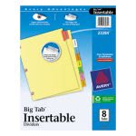 avery-worksaver-big-tab-dividers-8-multicolor-tabs-8-dividers-ave23284