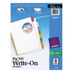 avery-tab-write-on-dividers-werasable-laminated-tabs-set-of-8-ave23079