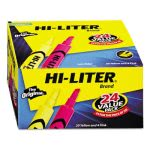 hi-liter-desk-style-highlighter-assorted-ink-chisel-24-per-pack-ave98189