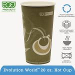 eco-products-24-pcf-hot-drink-cups-20oz-gray-50-cups-ecoepbrhc20ewpk