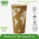world-art-renewable-resource-compostable-hot-drink-cups-20-oz-tan-50pack-ecoepbhc20wapk
