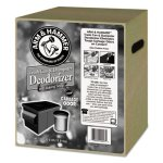 Arm & Hammer Trash Can & Dumpster Deodorizer, Powder, 30 lb (CDC3320000007)