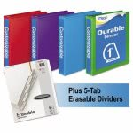 mead-d-ring-1-view-binders-bundle-pack-assorted-4-carton-mea66514au