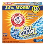 Arm & Hammer OxiClean Powder Laundry Detergent, Fresh, 3 Boxes (CDC3320000108)