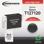 innovera-27120-compatible-reman-t127120-t-127-ink-945-yield-black-ivr27120