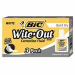 bic-wite-out-quick-dry-correction-fluid-20-ml-bottle-white-3-pk-bicwofqd324