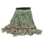 rubbermaid-c152-swinger-loop-wet-mop-heads-green-large-6-mops-rcpc152gre