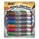bic-corp-magic-marker-low-odor-bold-writing-tank-style-dry-erase-marker-asst-12pk-bic-gelitp121ast