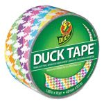 shurtech-colored-duct-tape-188-x-10-yds-3-core-neon-houndstooth-duc-282595