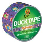 duck-colored-duct-tape-188-x-10-yds-3-core-retro-owl-duc282116