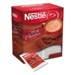 Nestle Instant Hot Cocoa Mix, Rich Chocolate, 300 Packets (NES25485CT)