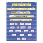 scholastic-standard-pocket-charts-34-x-44-blueclear-shs511500