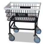 royal-basket-trucks-wire-laundry-cart-200-lb-capacity-black-rbtr27bkxwa5un