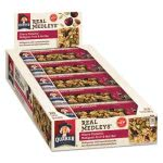 quaker-sales-and-distribution-inc-real-medleys-fruit-nut-multigrain-bars-cherry-pistachio-134-oz-bar-10box-qkr-31799