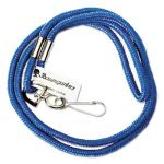 baumgartens-rope-lanyard-with-hook-36-nylon-blue-bau68903