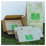 General Paper Lawn & Leaf Bag, 50-lb Kraft, 50 Bags (BAGRBR30105BO)