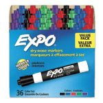 sanford-corporationsharpie-low-odor-dry-erase-marker-chisel-tip-assorted-36box-san-1921061