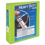 avery-commercial-products-division-heavy-duty-nonstick-view-binder-wlocking-1-touch-ezd-rings-2-cap-chartreuse-ave-17596