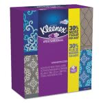 kleenex-ultra-soft-facial-tissue-3-ply-white-12-packs-kcc25830ct