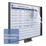 quartet-inview-custom-whiteboard-47-x-35-graphite-frame-qrt72981