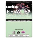 boise-fireworx-colored-paper-20lb-8-12-x-14-popper-mint-green-500-sheetsream-casmp2204gn