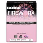 boise-fireworx-colored-paper-8-12-x-11-powder-pink-500-sheets-casmp2241pk