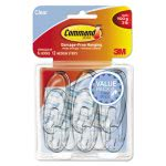 command-clear-hooks-and-strips-medium-6-hooks-with-12-adhesive-strips-per-pack-mmm17091clr6es