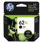 HP 62XL, (C2P05AN) High Yield Black Original Ink Cartridge (HEWC2P05AN)
