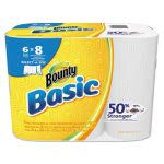 bounty-basic-92981-select-a-size-kitchen-paper-towels-6-rolls-pgc92981ct
