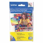 brother-innobella-premium-glossy-photo-paper-51-lbs-4-x-6-20pack-brtbp61glp