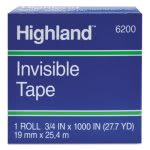 highland-invisible-tape-1-x-2592-3-core-mmm620025921