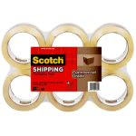 scotch-grade-packaging-tape-188-x-546yds-clear-6-rolls-per-pack-mmm37506