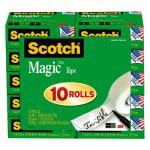 scotch-magic-tape-value-pack-34-x-1000-1-core-10pack-mmm810p10k