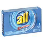 ALL Stainlifter Powder Vending Laundry Detergent, 100 Boxes (VEN 2979267)